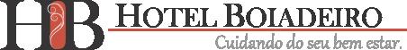 Hotel Boiadeiro